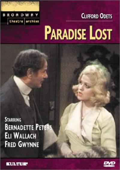 Movie - Paradise Lost