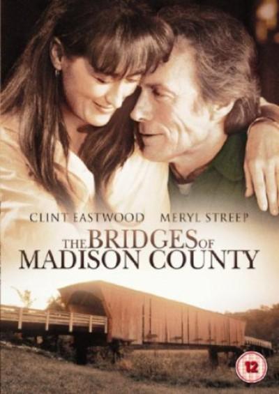 Movie - Bridges Of Madison County