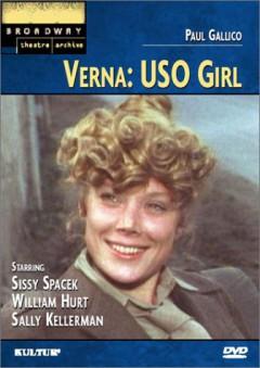 Movie - Verna: Uso Girl
