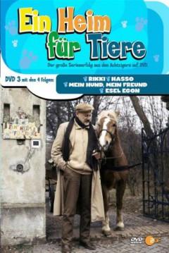 Tv Series - Ein Heim Fur Tiere 3