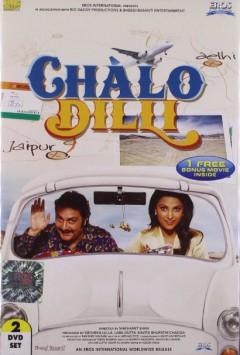 Movie - Chalo Dilli