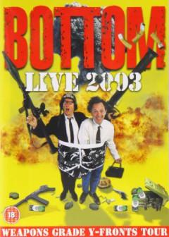 Bottom - Live 2003