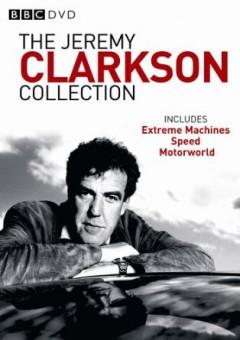 Tv Series - Jeremy Clarkson Collectio