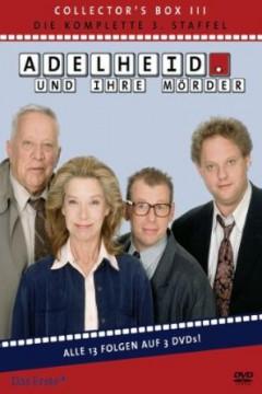 Tv Series - Adelheid & Ihre Morder 3