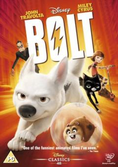 Disney - Bolt