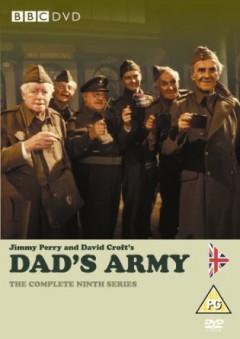 Tv Series - Dad's Army  Series 9
