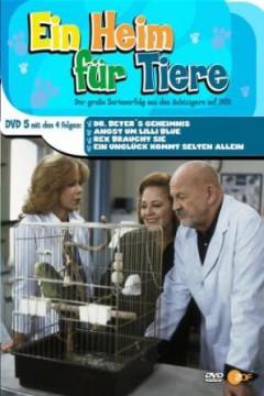 Tv Series - Ein Heim Fur Tiere 5