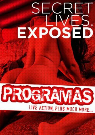 Documentary - Programas: Secret Lives..