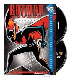 Animation - Batman Beyond: Season 3