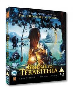 Movie - Bridge To Terabithia