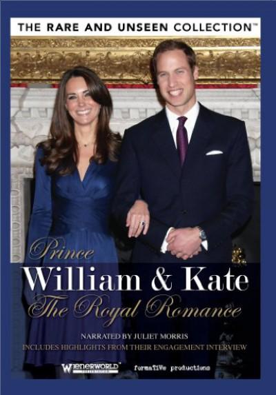 Documentary - Prince William & Kate  ..