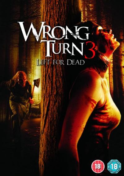 Movie - Wrong Turn