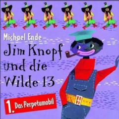 Audiobook - Jim Knopf & Die Wilde 13