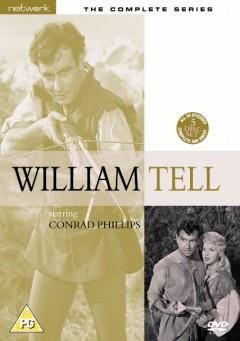 Tv Series - William Tell: Complete..