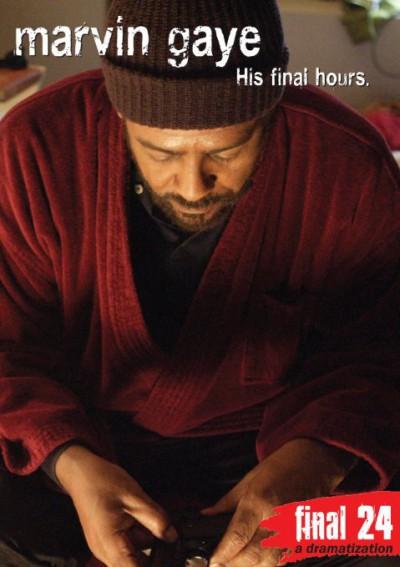 Documentary - Final 24   Marvin Gaye
