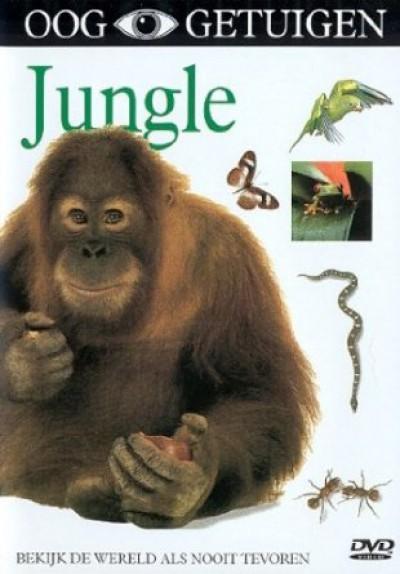 Documentary - Jungle: Ooggetuigen