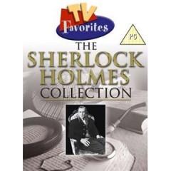 Movie - Sherlock Holmes Coll.1