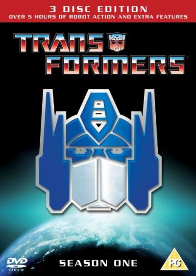 Animation - Transformers   Season 1