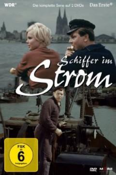Tv Series - Schiffer Im Strom