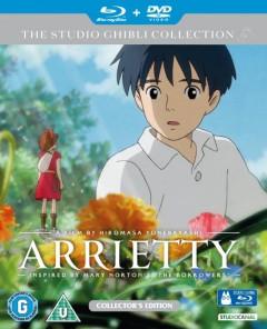 Anime - Arrietty  Deluxe