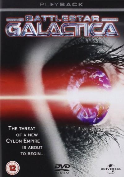 Tv Series - Battlestar Galactica 2004