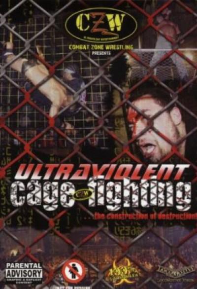Sports - Ultraviolent Cage..