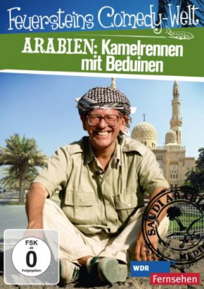 Feuerstein, Herbert - Feuerstein In Arabien