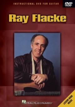 Instructional - Ray Flacke   Guitar Instr