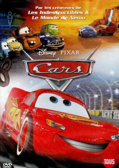 Animation - Cars