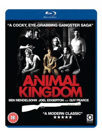 Movie - Animal Kingdom