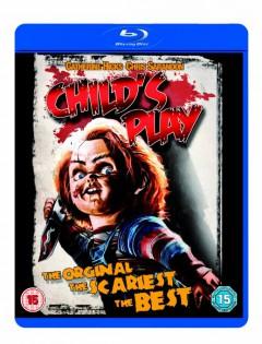 Movie - Child's Play