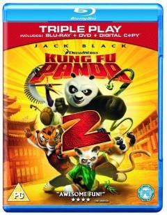 Animation - Kung Fu Panda 2