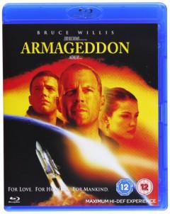 Movie - Armageddon