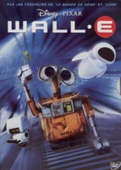 Animation - Wall E