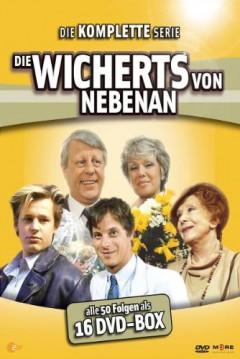 Tv Series - Die Wicherts Von Nebenan