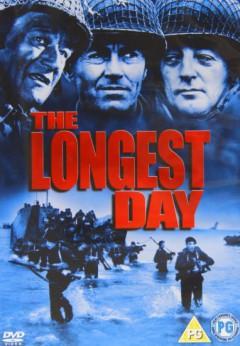 Movie - Longest Day