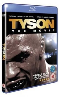 Movie/Documentary - Tyson