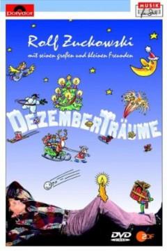 Zuchowski, Rolf - Dezembertraume