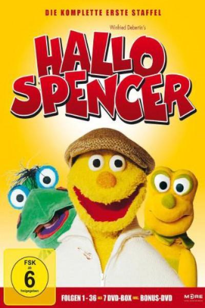 Children - Hallo Spencer   Die..