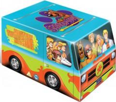 Movie - Scooby Doo: Mystery..