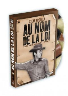 Tv Series - Au Nom De La Loi  1/3
