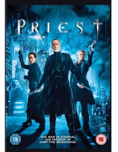 Movie - Priest