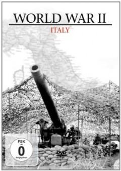 Documentary - World War Ii  Italy