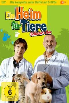 Tv Series - Ein Heim Fur Tiere..