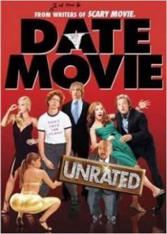 Movie - Date Movie