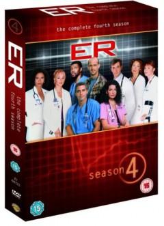 Tv Series - Er Series 4 =Box=