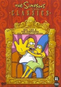 Simpsons - Sex Lies & The Simpsons