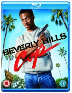 Movie - Beverly Hills Cop