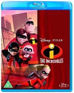 Disney - Incredibles