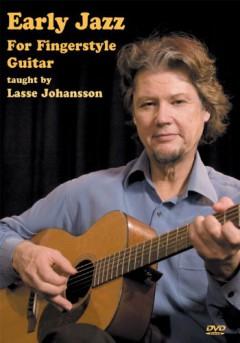 Instructional - Lasse Johansson   Erly..